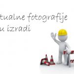 Aktualne fotografije