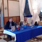 Prezentacija knjige u Hvaru 2