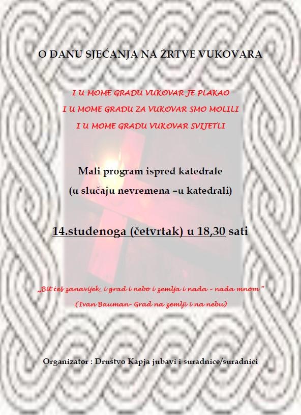 Vukovar_Kapja jubavi